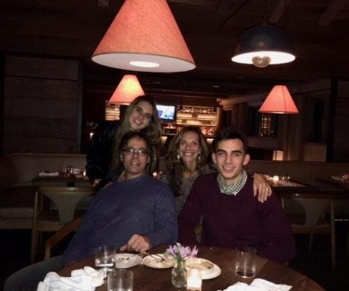 sonenclar-family