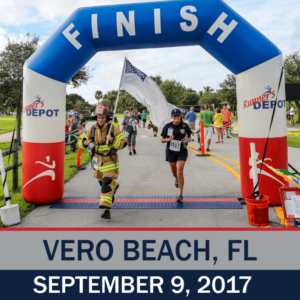 Tunnel To Towers 5K Run & Walk Vero Beach
