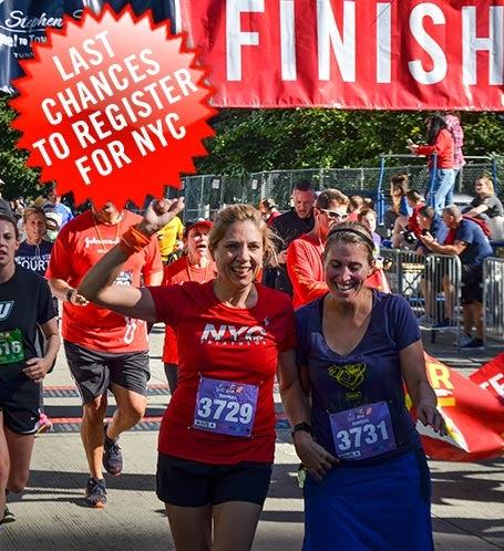 Run & Walk NYC - 9/24/17 Photo