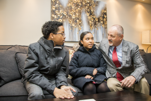 New Home Revealed to Children Of Slain NYPD Detective Miosotis Familia