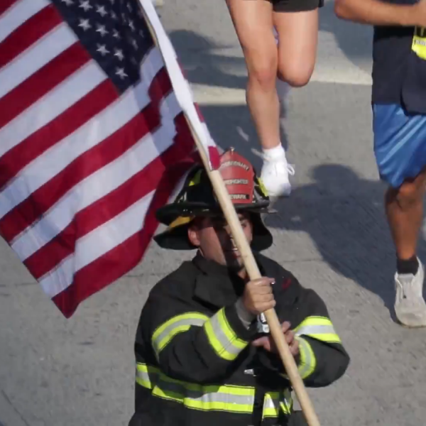 Tunnel to Towers 5K Run & Walk NYC 2017