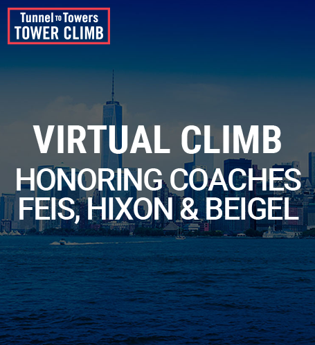 Join Our All-New Virtual Climb Photo
