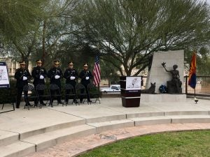Tunnel to Towers to Pay Off Mortgage of Fallen U.S. Marshal White
