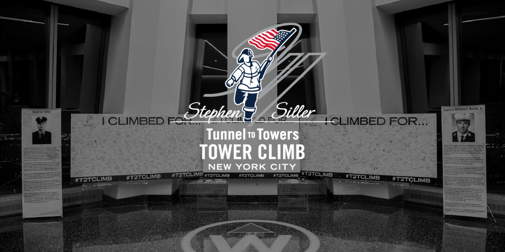 Fifth Annual Tunnel to Towers Tower Climb NYC Now Open for Registration