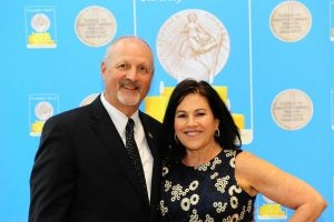 Tunnel to Towers CEO Frank Siller Receives 2019 Christopher Award