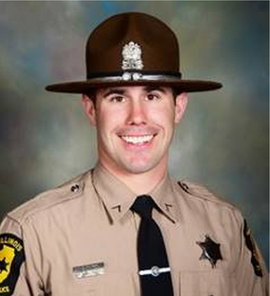 Support Fallen Trooper Nicholas Hopkins Photo