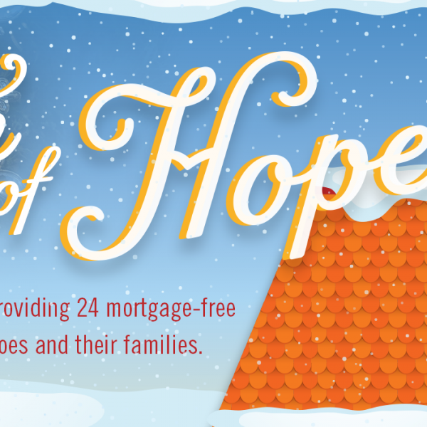 Tunnel to Towers Presents: Season of Hope