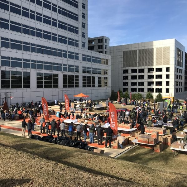 Home Depot Foundation Kicks Off 8th Annual Celebration of Service