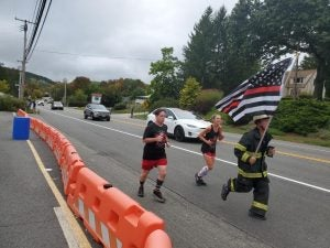 Virtual Challenge Highlights: 403 Reasons to Run
