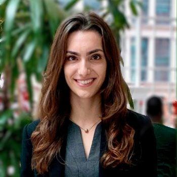 Lauren Sapienza
