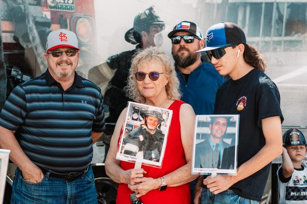 9/11 NEVER FORGET Mobile Exhibit Comes to Artesia, NM