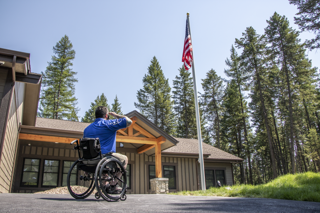 Tunnel to Towers Delivers 20 Mortgage-Free Homes for Independence Day