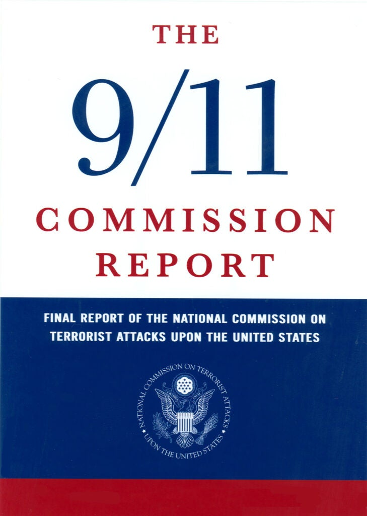 9/11 Commission Report - September 11 Resources