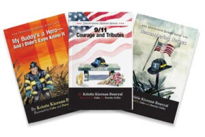 Discovering Heroes - September 11 Resources