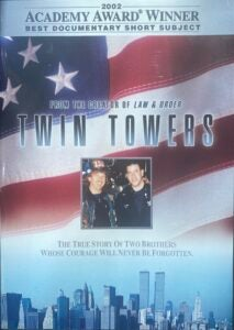 Twin Towers - September 11 Resources