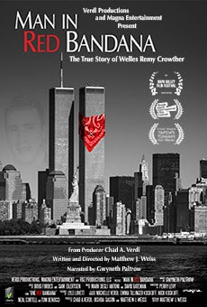 Man in the Red Bandana - September 11 Resources