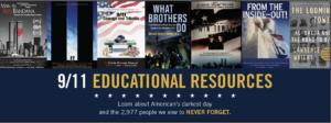 September 11 Resources