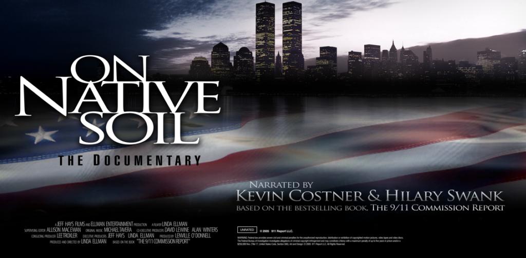 On Native Soil - September 11 Resources