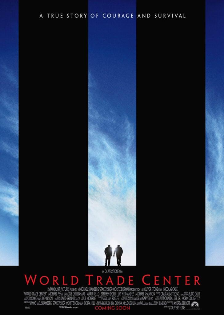 World Trade Center - September 11 Resources