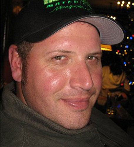 Fallen Cal Fire Firefighter Braden Varney Photo